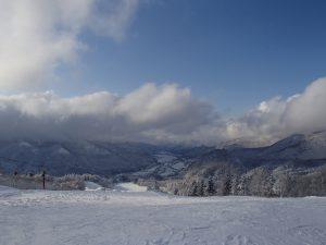 会津高原スキー場の日 3月5日開催